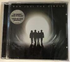 Bon Jovi - The Circle CD  NEW