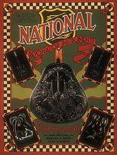 The History and Artistry of National Resonator Instruments - Book NEW 000000154