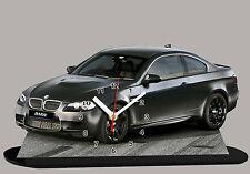 AUTO BMW M3 E92-03, AUTO IN OROLOGIO MINIATURA