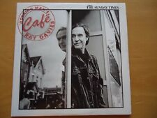 Ray Davies Working Man's Cafe 2007 Sunday Times Promo CD