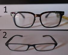 f2f245b30fc8 Lot of 2 Glasses +1.50: 1pc - 7 Edge i-wear 540695P 1pc