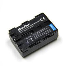 Battery for Sony NP-QM51, NP-FM50, NP-QM50, NP-FM51, NP-FM30
