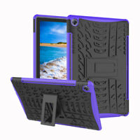 For Huawei Mediapad M5 10.8'' Hybrid impact Shockproof Soft TPU Protective Cover