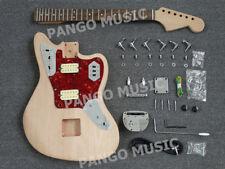 Pango Jaguar Style DIY Electric Guitar Kit / DIY Guitar (PJG-725K)