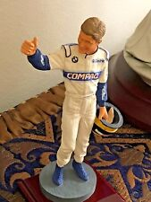 Exoto | Ralf Schumacher Figurine | 1:8 | Team Williams BMW