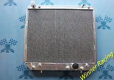 FIT JEEP GRAND CHEROKEE 3.1TD WJ/WG 1999-2005 2004 ALUMINIUM ALLOY RADIATOR