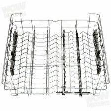 Beko Dishwasher Upper Basket Rack Group - Genuine Part No. 1799507600