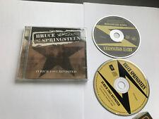 Bruce Springsteen – Zürich 1993 Revisited Golden Stars – GSCD 2256 Rare 2 CD