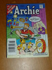 ARCHIE DIGEST MAG Comic - No 169 - Date 02/2000 - Archie Digest Library