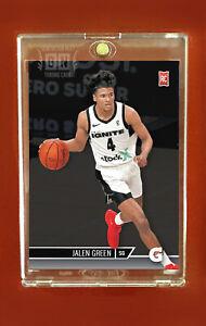 Jalen Green | G-League-Ignite | Rookie Card | Generation Next