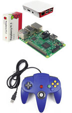 N64 Style USB Controller Game Pad For Raspberry Pi 3 / RetroPie / PC / MAC