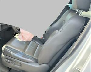 Driver Front Seat Bucket Tan  Leather Electric Fits 06 RIDGELINE 1135228