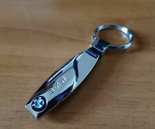 PORTACHIAVI BMW Compatibile con TUTTI i modelli auto Portachiave Logo stemma