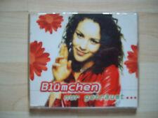 Maxi CD Blümchen - nur geträumt