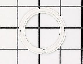 BG8/9/58) Amana Maytag Dishwasher - RINSE AID DISPENSER Nut 99002005