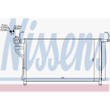 Kondensator Klimaanlage - Nissens 940350