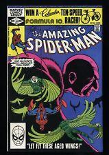 Amazing Spider-Man #224 NM- 9.2 Marvel Comics Spiderman