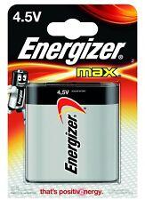 Energizer Max 4.5v Battery 1 Pack High Power
