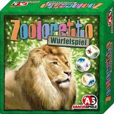 Zooloretto Würfelspiel - ABACUSSPIELE 06121
