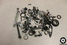 2016 Yamaha YZF R3 MISCELLANEOUS NUTS BOLTS ASSORTED HARDWARE 16