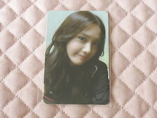 (ver. Yoona) SNSD 3rd Album Mr.Taxi Photocard Girls' Generation KPOP