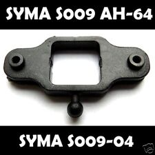 4x Rotorblatthalter S009-04 für SYMA AH-64 Apache S009 Modell Hubschrauber