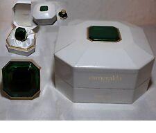 Grundpreis100ml/1399,-€)10ml Parfum/Extrait Esmeralda Parfum Esmeralda (Vintage)