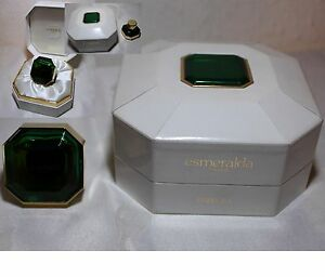 1399,00€/100ml ) 10ml Parfum/Extrait Esmeralda Parfum Esmeralda (Vintage)