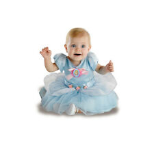 Disney Princess Cinderella Baby Infant Costume 12-18 Months