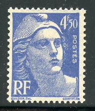 STAMP / TIMBRE FRANCE NEUF N° 718A ** TYPE GANDON 4,50 FRANCS