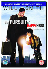 The Pursuit Of Happyness (DVD, 2007)