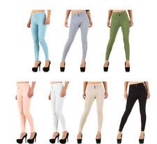 Markenlose Damenhosen Hosengröße XL aus Polyamid
