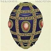 The Black Keys - Magic Potion CD V2 (2006) New & Sealed
