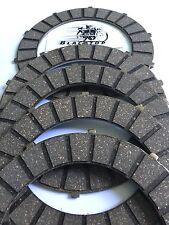 Triumph BSA Friction Clutch Plates OEM #57-4763 (Set of 5)