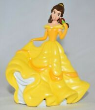 Disney Princess BELLE FIGURINE Cake TOPPER Beauty & the BEAST Toy NEW