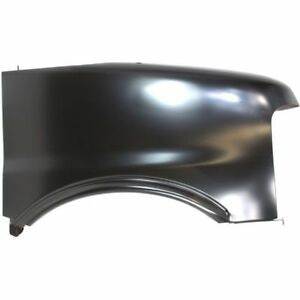 New Fender for Chevrolet Express 1500 GM1241312 2003 to 2014