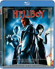 Hellboy (Director's Cut) [New Blu-ray] Ac-3/Dolby Digital, Dolby, Dubbed, Subt