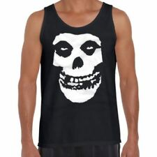 Unbranded Rock Sleeveless T-Shirts for Men