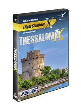Thessaloniki X (FSX+P3D)