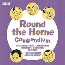 Round the Horne Compendium: Classic BBC Radio Comedy by Took, Barry, Feldman, Ma