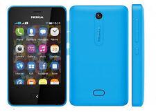 Подлинный разблокированный Nokia Asha 501 сенсорный экран двойной Sim Gsm 900/1800