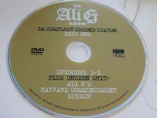 Da Ali G Show Second Season 2 Disc 1 Replacement DVD Disc Only 42-147