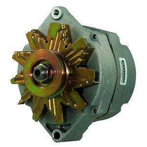 New Alternator  ACDelco Professional  335-1093