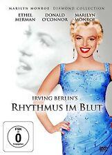 Rhythmus im Blut - Marilyn Monroe - DVD - OVP - NEU