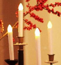 Flameless Battery Flickering 2016 Long Tealights Tea Light Newly LED Candles