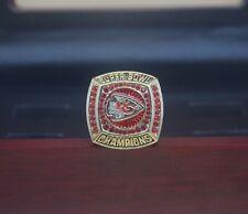 2020 Kansas City Chiefs Championship Ring ---/