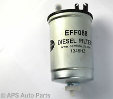 Ford Seat VW Fuel Filter NEW Replacement Service Engine Car Petrol Diesel