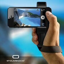 Shoulderpod S1-tutto in uno smartphone fotografia Grip, Treppiede & STAND