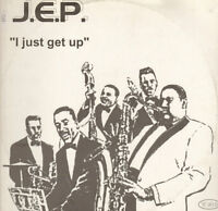 J.E.P I Just get up - Ita 2003 - Tri 014