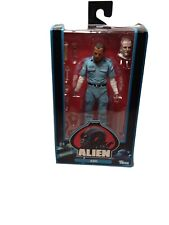 """NECA Alien Ash 40th Anniversary 7"""" Action Figure Collection - NEW SEALED IN BOX"""